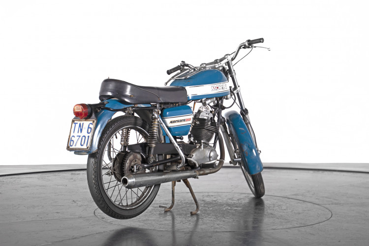 1974 MOTO MORINI CORSARO 150 1