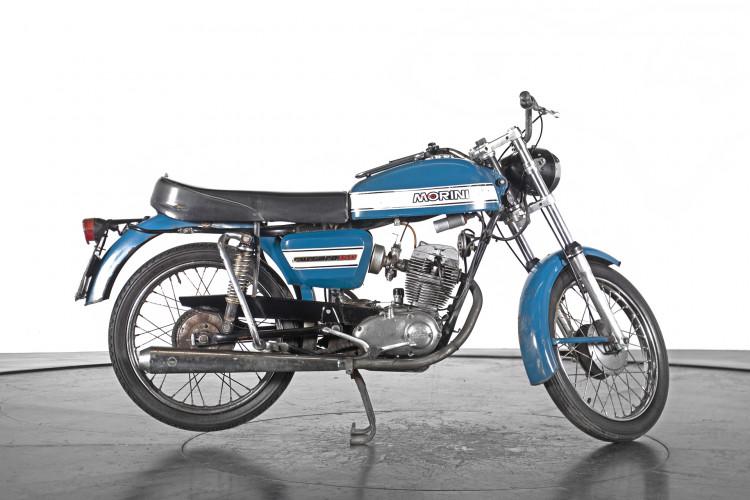 1974 MOTO MORINI CORSARO 150 3