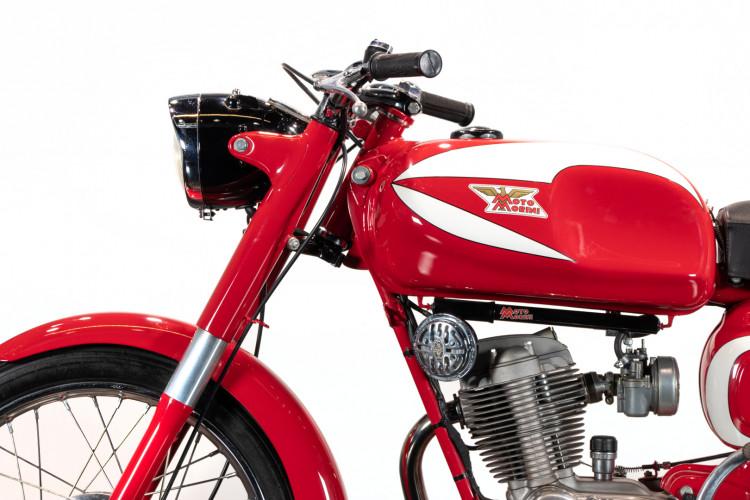 1966 Moto Morini Corsaro 125 11