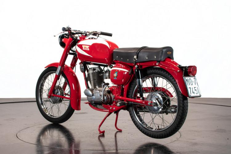 1966 Moto Morini Corsaro 125 1