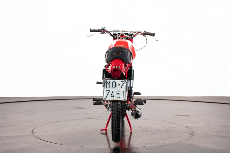 1966 Moto Morini Corsaro 125 5