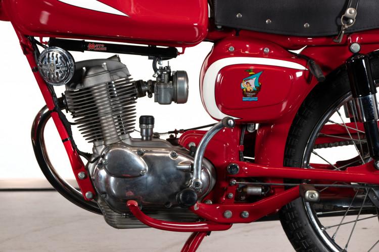 1966 Moto Morini Corsaro 125 14