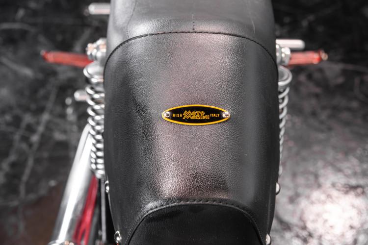 1968 Moto Morini Corsarino ZT 13