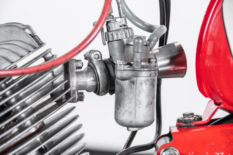 1968 Moto Morini Corsarino ZT 17