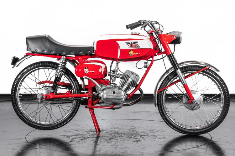 1968 Moto Morini Corsarino ZT 1