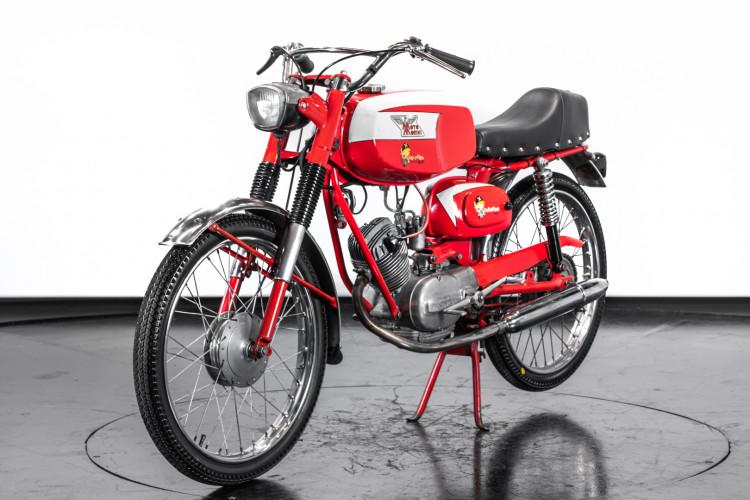 1968 Moto Morini Corsarino ZT 4