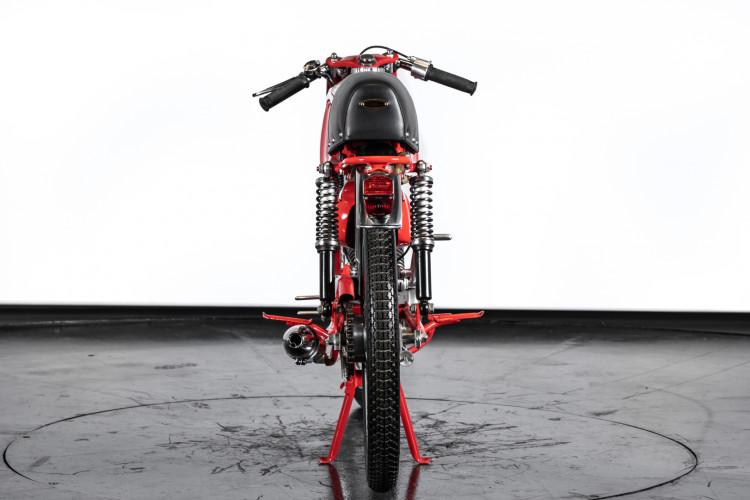 1969 Moto Morini Corsarino ZT 4