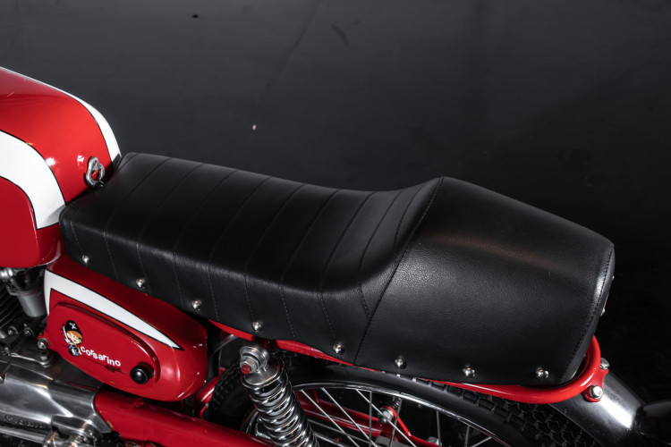 1969 Moto Morini Corsarino ZT 13