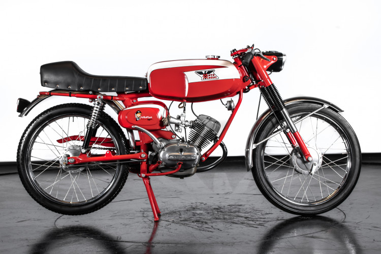 1969 Moto Morini Corsarino ZT 1