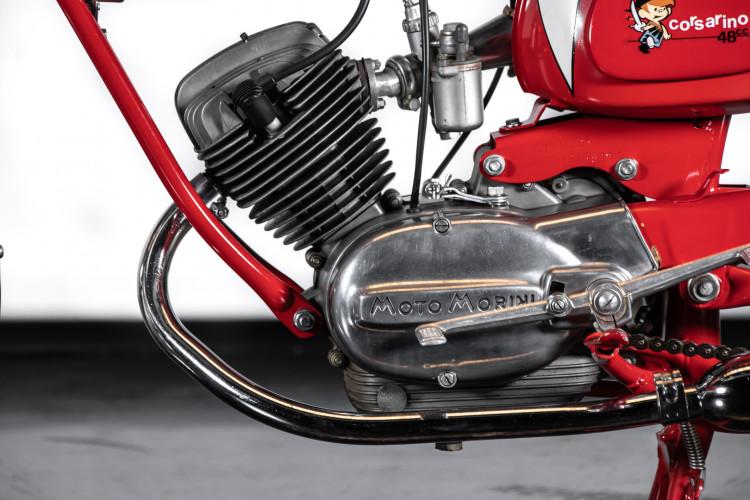 1969 Moto Morini Corsarino ZT 7