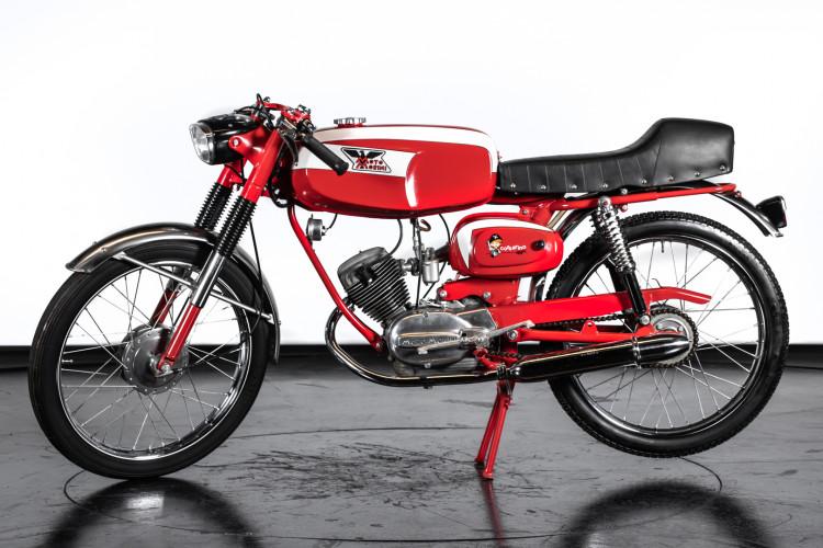 1969 Moto Morini Corsarino ZT 0