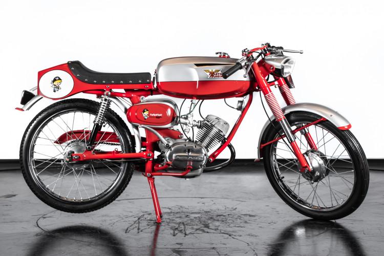 1966 Moto Morini Corsarino Z 60cc 1