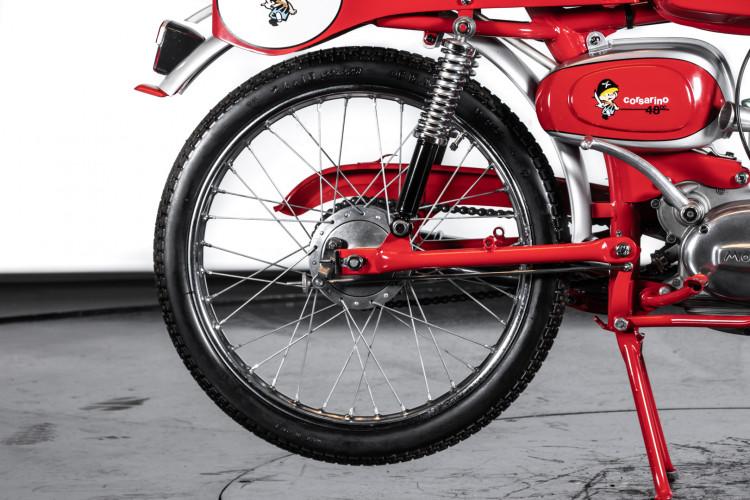 1966 Moto Morini Corsarino Z 60cc 7