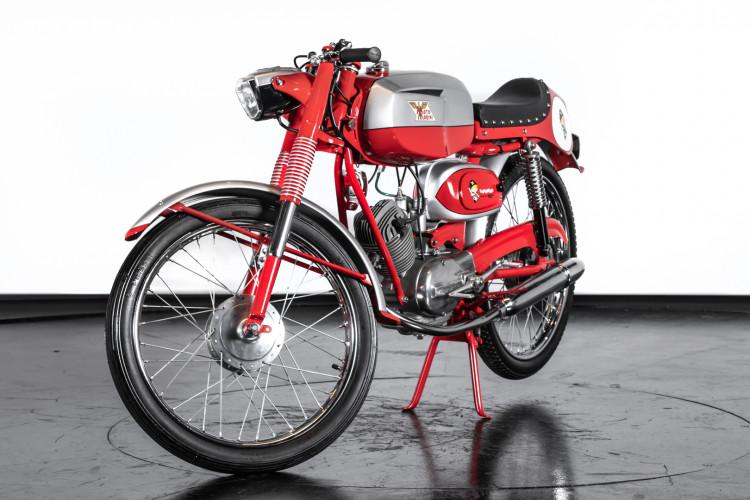 1966 Moto Morini Corsarino Z 60cc 2