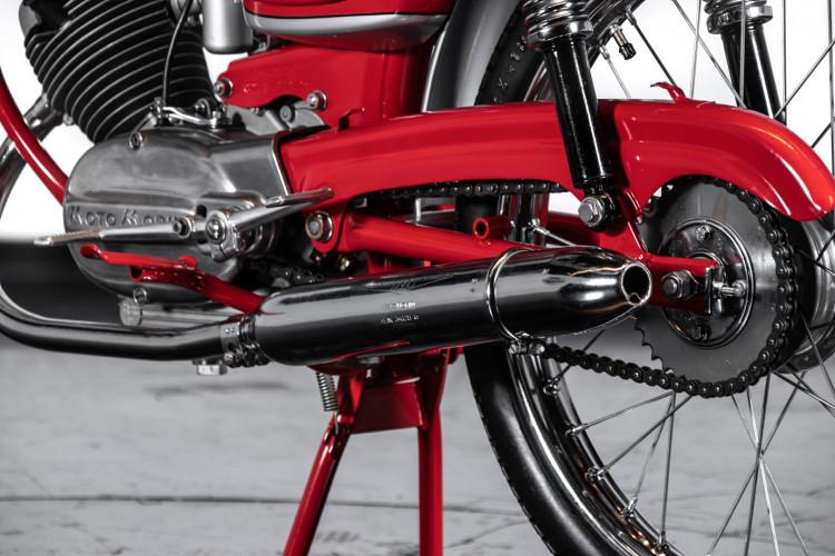 1966 Moto Morini Corsarino Z 60cc 5