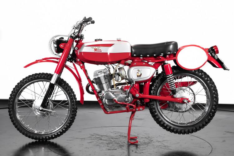 1966 Moto Morini Regolarità Griglione 125 0
