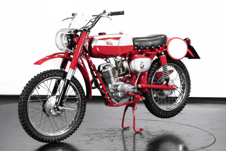 1966 Moto Morini Regolarità Griglione 125 4