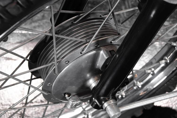 1966 Moto Morini Regolarità Griglione 125 14