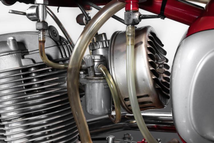 1966 Moto Morini Regolarità Griglione 125 19