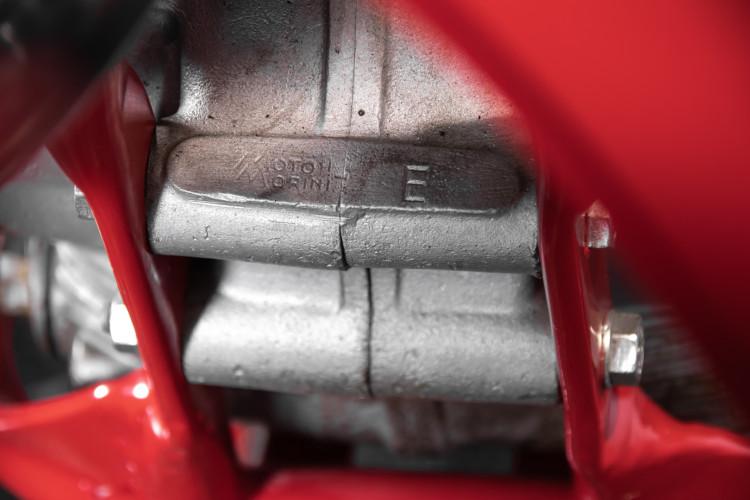 1966 Moto Morini Regolarità Griglione 125 23