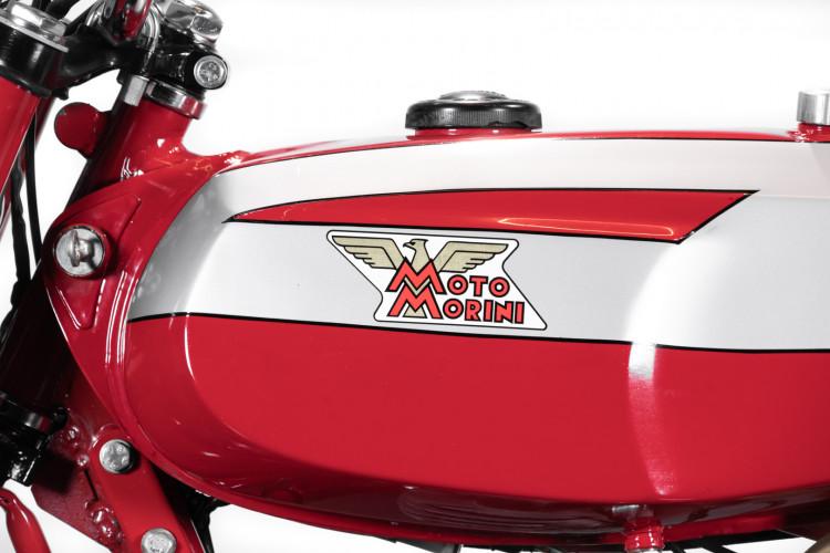 1966 Moto Morini Regolarità Griglione 125 6