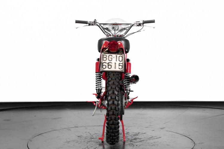 1966 Moto Morini Regolarità Griglione 125 3