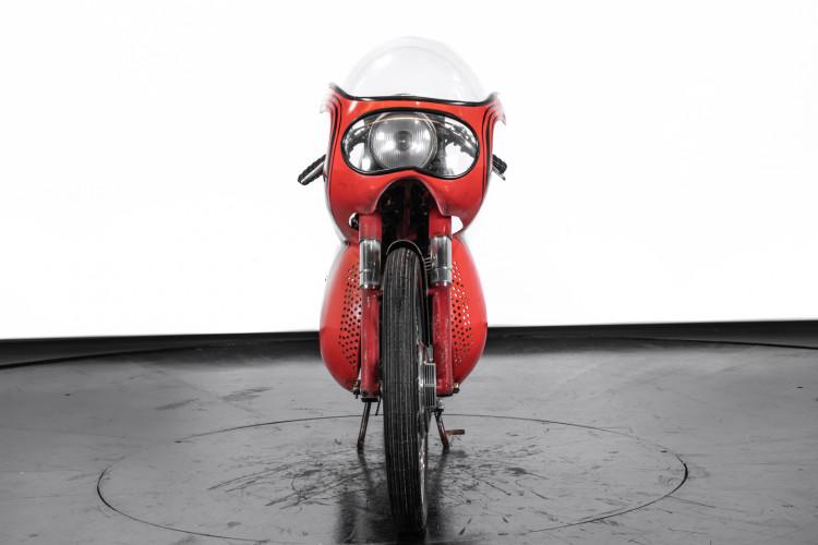 1957 Moto Morini Settebello 175 2