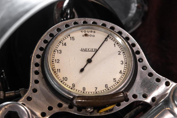 1957 Moto Morini Settebello 175 19