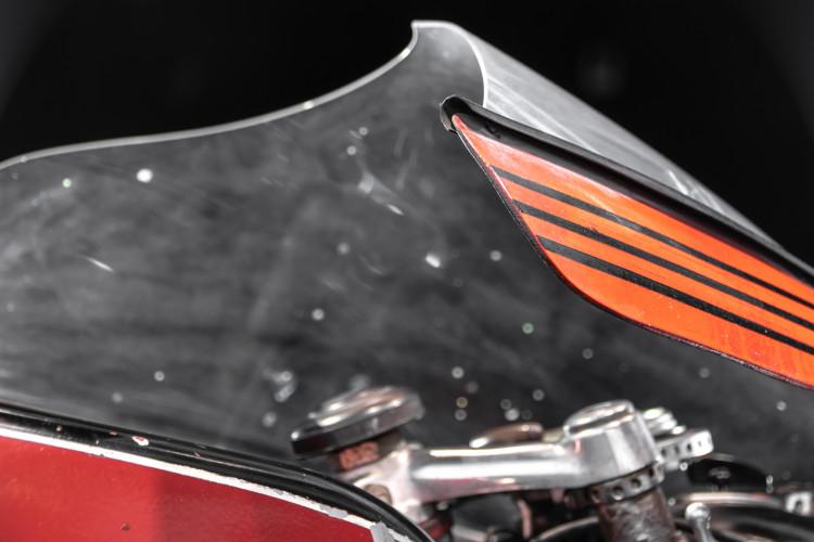 1957 Moto Morini Settebello 175 24