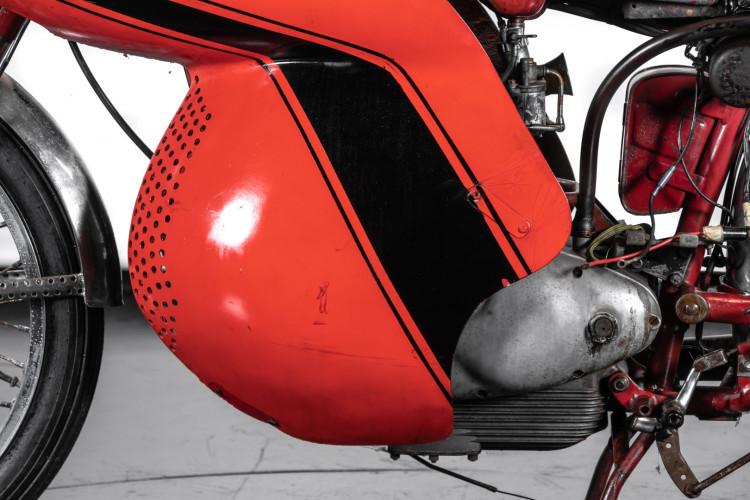 1957 Moto Morini Settebello 175 8