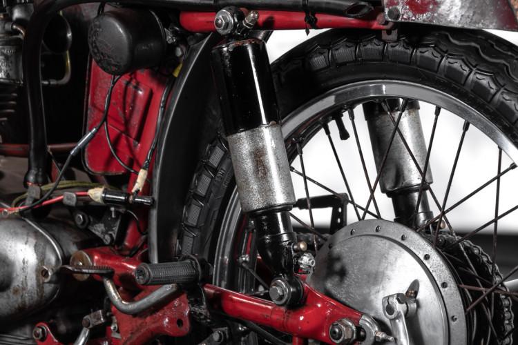 1957 Moto Morini Settebello 175 10