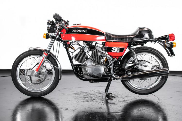 1975 Moto Morini Sport 350 0