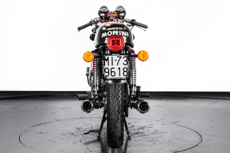 1975 Moto Morini Sport 350 2