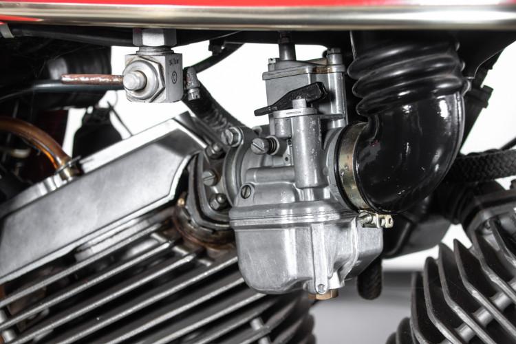 1975 Moto Morini Sport 350 22