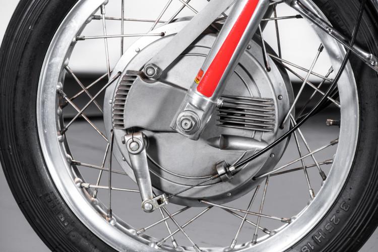 1975 Moto Morini Sport 350 8
