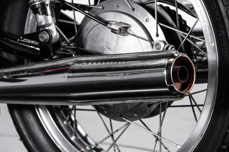 1975 Moto Morini Sport 350 9