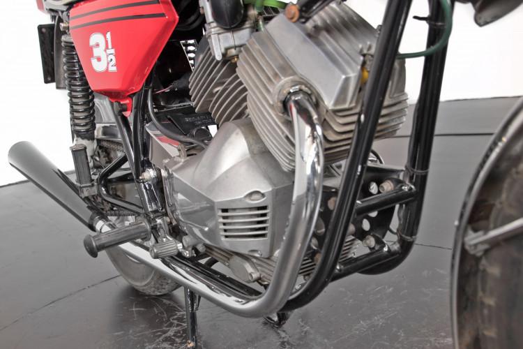 1974 Moto Morini 350 Sport 20