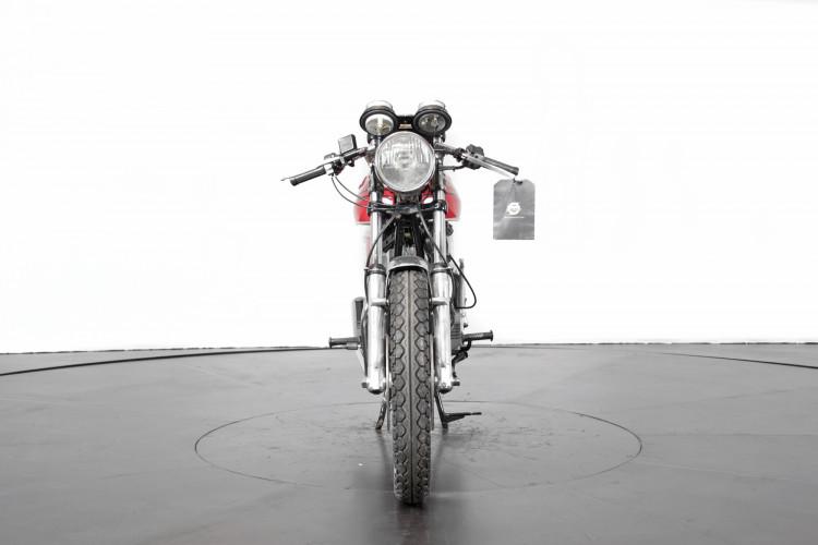 1974 Moto Morini 350 Sport 1