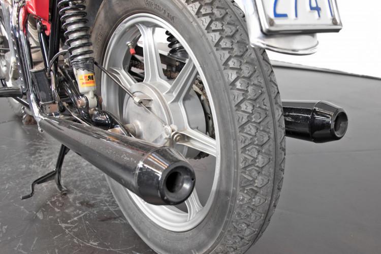 1974 Moto Morini 350 Sport 9
