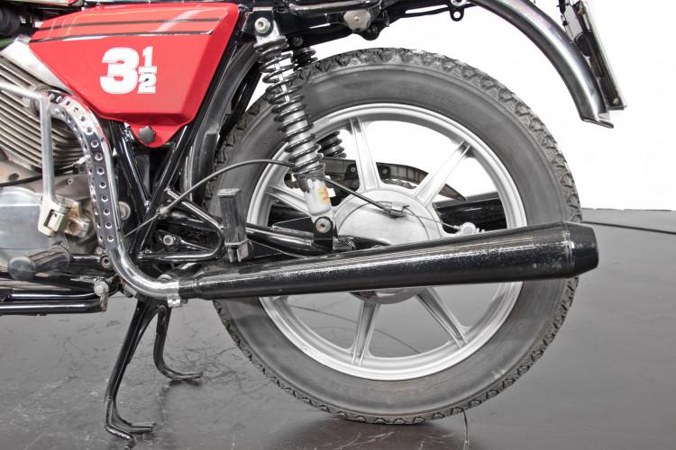1974 Moto Morini 350 Sport 11