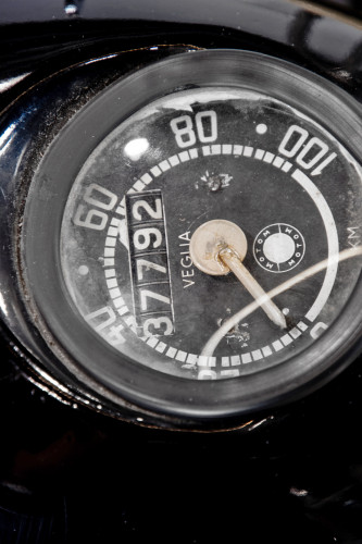 1954 Motom Delfino 160 10