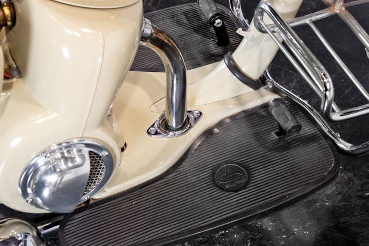 1954 Motom Delfino 160 16