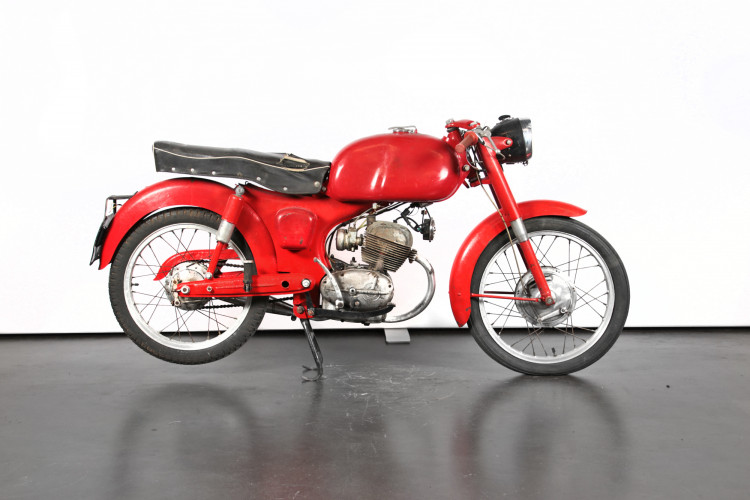 1962 Motom 98 2