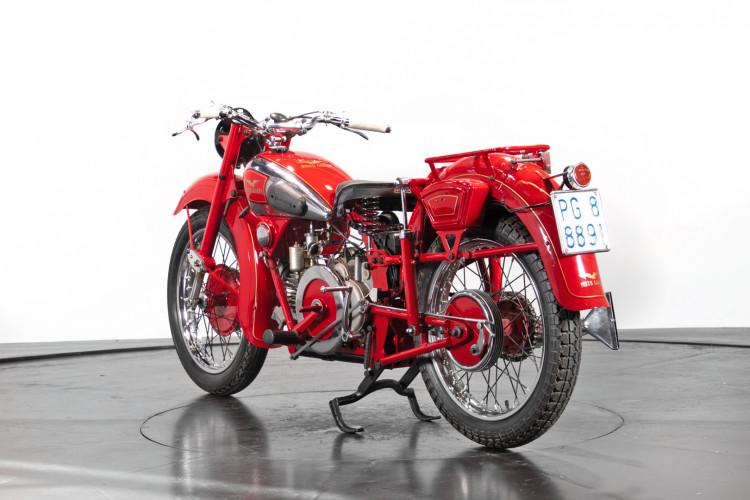 1948 Moto Guzzi Astore 7