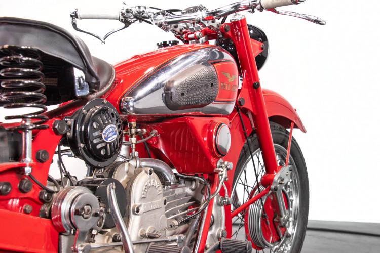 1948 Moto Guzzi Astore 23