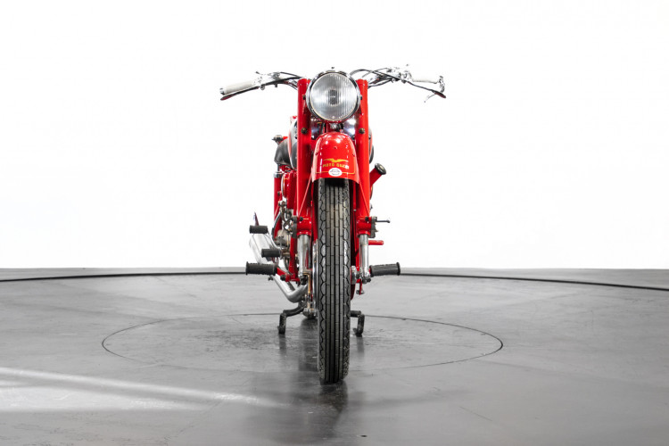 1948 Moto Guzzi Astore 2