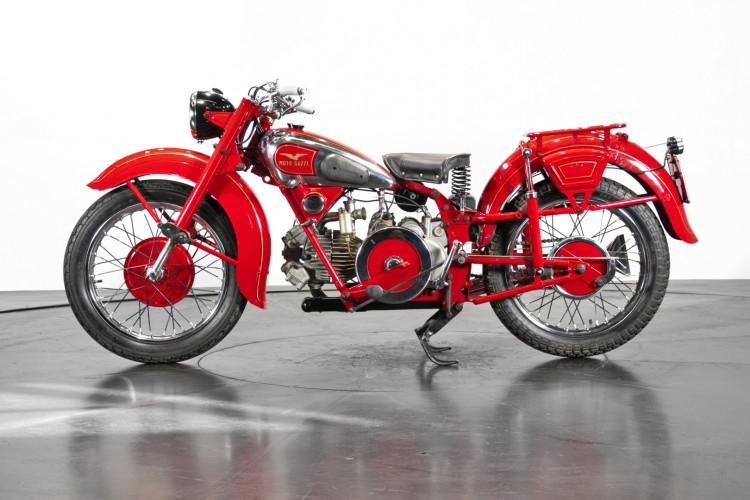 1948 Moto Guzzi Astore 0