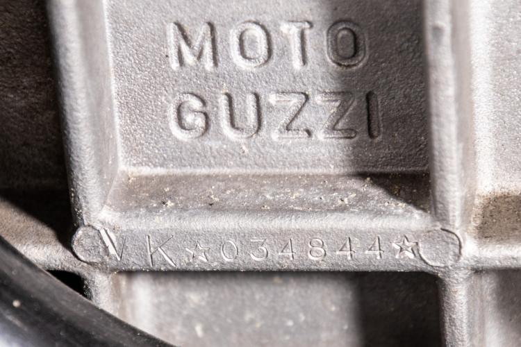 1975 Moto Guzzi VK V7 Sport 12