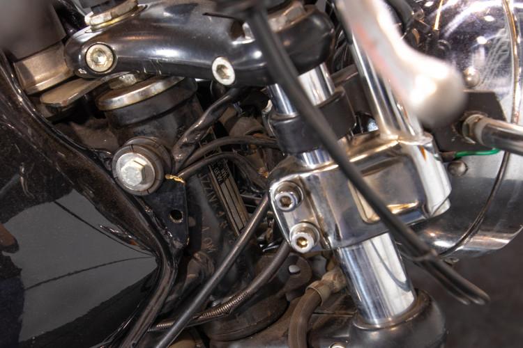 1975 Moto Guzzi VK V7 Sport 15