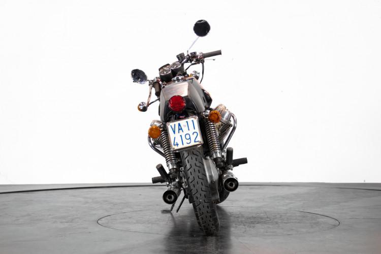 1975 Moto Guzzi VK V7 Sport 5